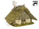 Stronghold Terrain Dark Age Cottage 2