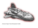 6mm Scale Armies - Wave 2 Shuttle