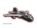 6mm Scale Armies - Wave 2 Strike Fighter