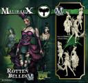 Rotten Belles Box