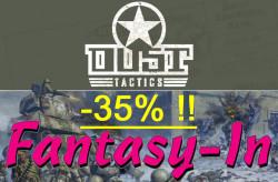 Angebot der Woche Fantasy In Dust Super Dungeon Explore