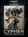 Cypher - Lord of the Fallen (eBook Edition) 1