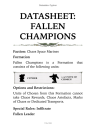 Cypher - Lord of the Fallen (eBook Edition) 5