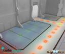 Infinity Diorame Floor