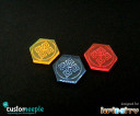 Infinity sectorial order tokens