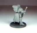 Eisenkern Assault Trooper test print 4
