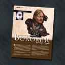 Figure Painter Magazine Issue 8 2