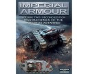 IMPERIAL ARMOUR VOLUME TWO SECOND EDITION - WAR MACHINES OF THE ADEPTUS ASTARTES