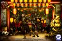 Bushido  Kyoaku-Han - Silvermoon Trade Syndicate