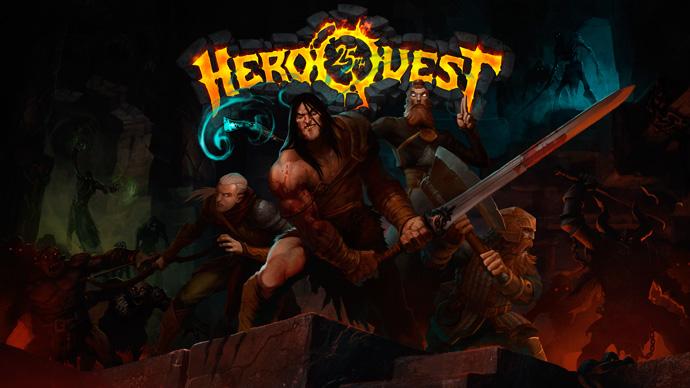 Heroquest Online