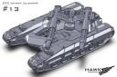 Dropzone Commander UCM Panzer
