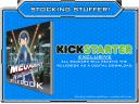 Mega Man Kickstarter Digital Rulebook
