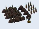 Terrain Hive DefenceLine 01