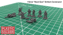 15mm Late War British Infantry 1944-45 5