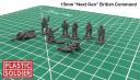 15mm Late War British Infantry 1944-45 5