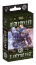 HORDES High Command Elemental Rage Expansion Set