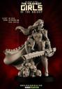 Raging Heroes Kickstarter Lady Hilda von Stroheim 1