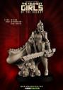 Raging Heroes Kickstarter Lady Hilda von Stroheim 2