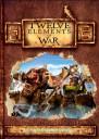 Twelve Elements of War Kickstarter Cover