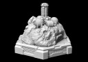 Firestorm Armada Objective – Mining Asteroid