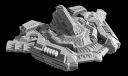 Firestorm Armada The Relthoza Battle Cruiser