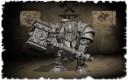 Namenloser Zwerg Titan Forge