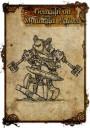 Titan Forge Kickstarter Zwerge Konzept 2