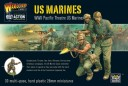US Marines plastic box set 1