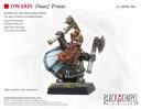 Dwarf prince