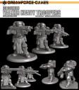 Eisenkern Valkir Heavy Troopers 1