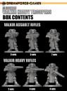 Eisenkern Valkir Heavy Troopers 3