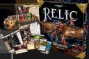 Relics Expansion Nemesis 2