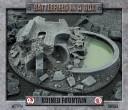 Battlefield in a Box Ruined Fountain