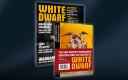White Dwarf Warhammer Visions