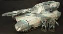 Khurasan Sabre Light Tank 1