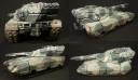 Khurasan Sabre Light Tank 2
