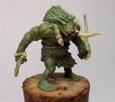 Maelstrom Orc shaman