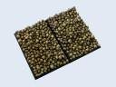 Skulls Bases 50x75mm