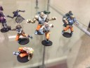 dreadball convicts DreadBall Extreme