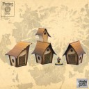 Plastcraft Nemesis Bird Houses