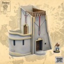 Plastcraft Nemesis Small Palace