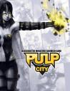 Pulp City Supreme Edition Cover