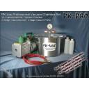 PK-Vac-Professional-Vakuum-Kammer-12L