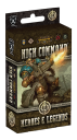 WARMACHINE High Command Heroes & Legends Expansion
