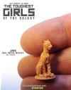 Raging Heroes Toughest Girls Kickstarter Jinx 1