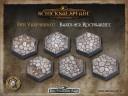 Der Yaquirstieg - Bases der Reichsarmee 1
