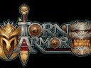 Torn Armor Banner