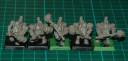 Titan Forge Zwerge Anvilborn Warriors 10