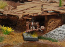 Titan Forge Zwerge Anvilborn Warriors 14