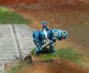 Titan Forge Zwerge Anvilborn Warriors 15